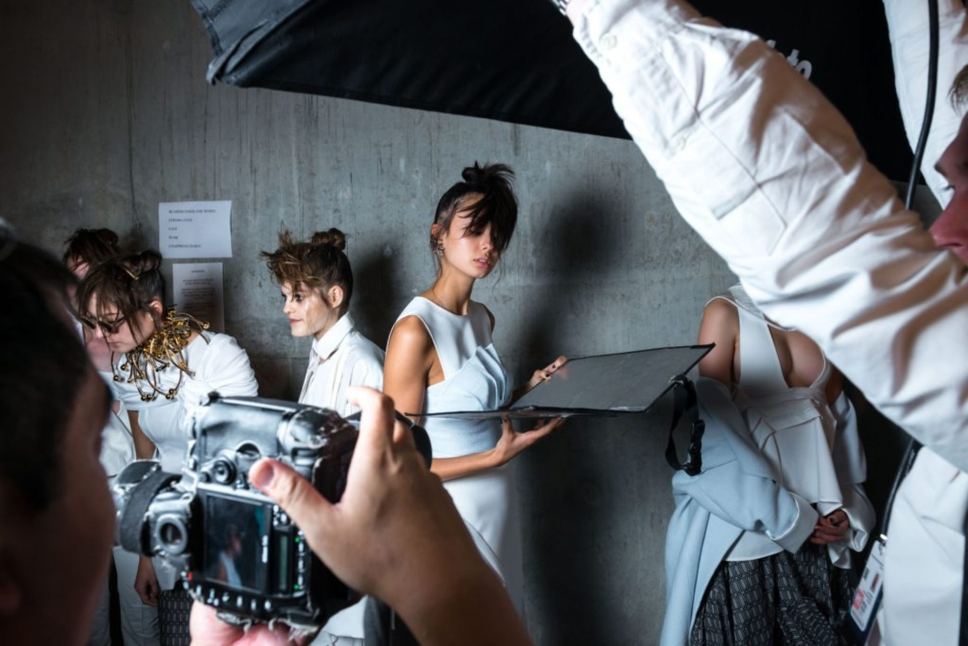 Doing photography for fashion purpose and its basic requirements