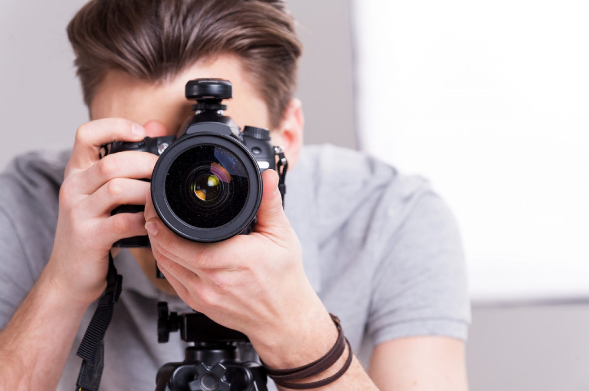 Why photography gadgets important for making your photography better?