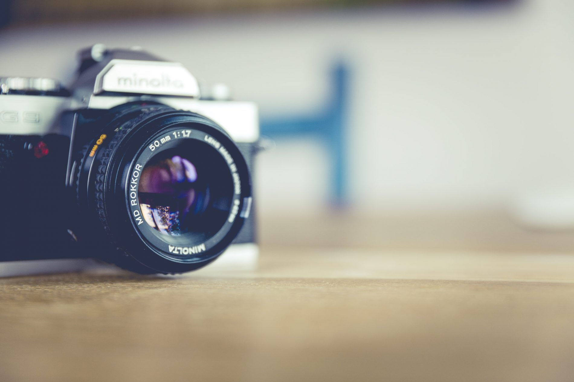 Technical method to click wonderful photos without being a professional photographer