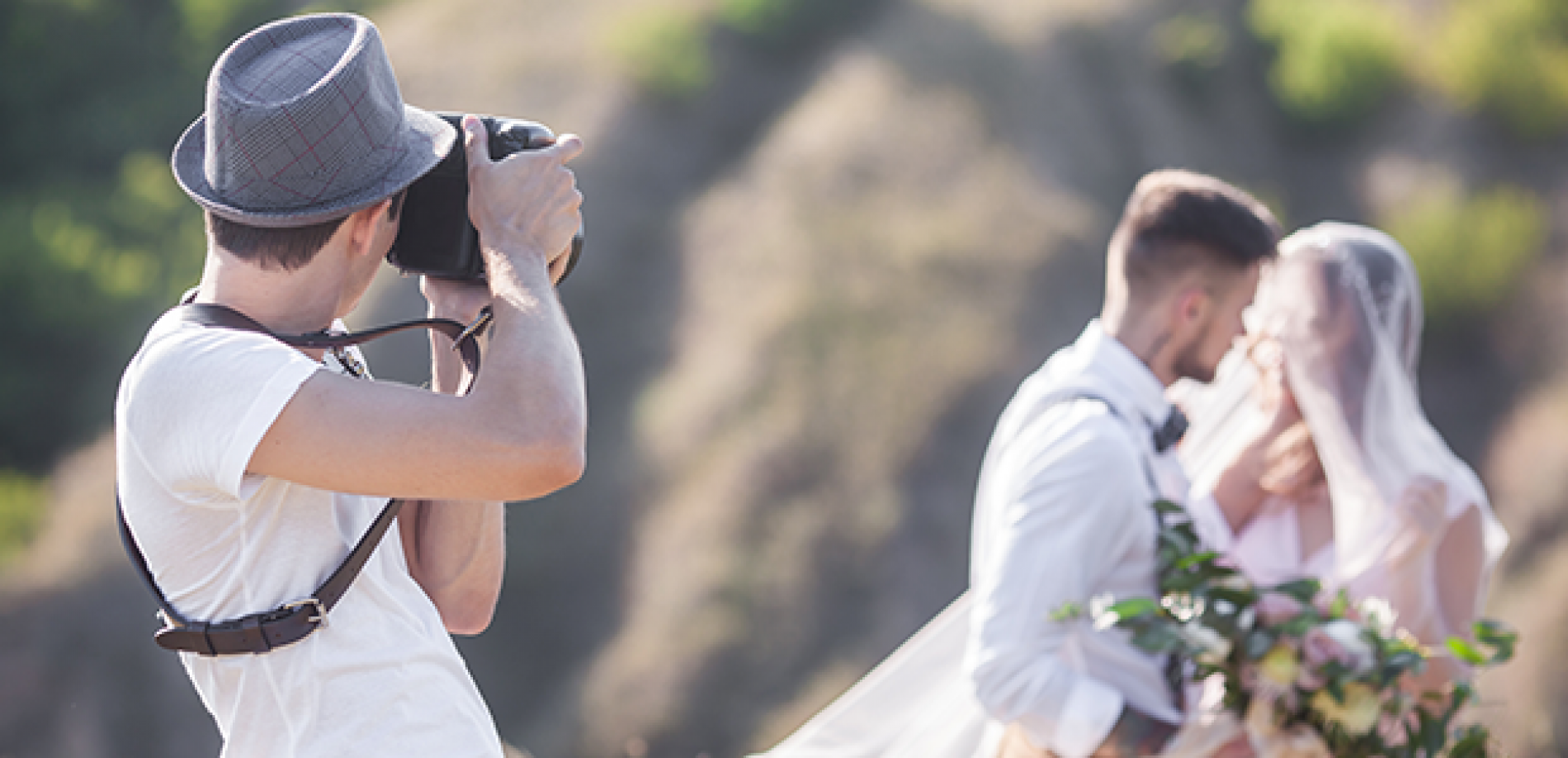 Choose The Best Wedding Photographer For Your Special Day